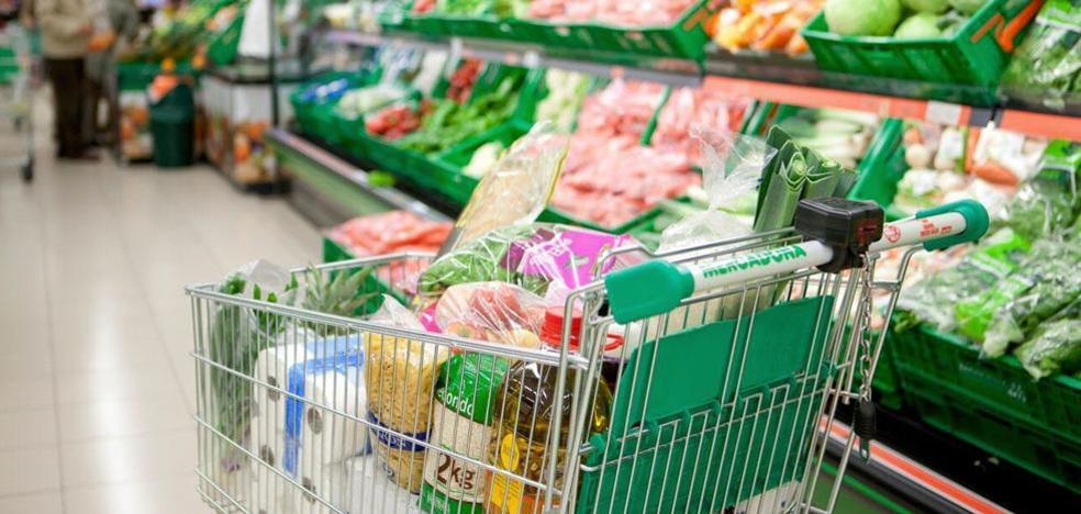 Medio centenar de trabajadores de un Mercadona de Valladolid, agraciados con 2,04 millones