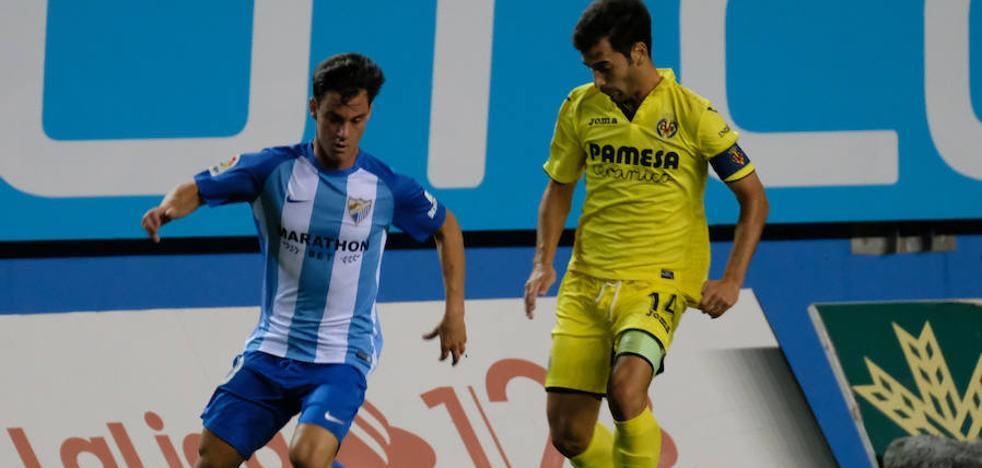 Directo | Málaga-Villarreal