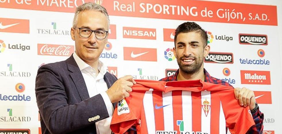 Santos cree que el Málaga no tuvo paciencia con él