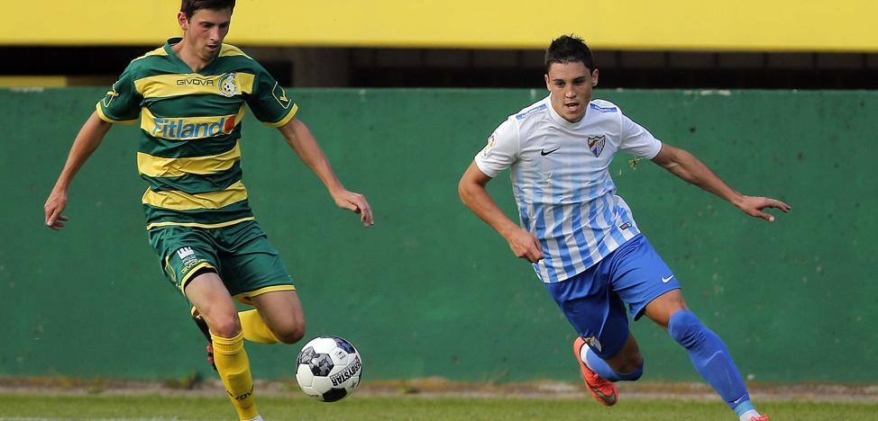 Ricca, convocado de nuevo por Uruguay
