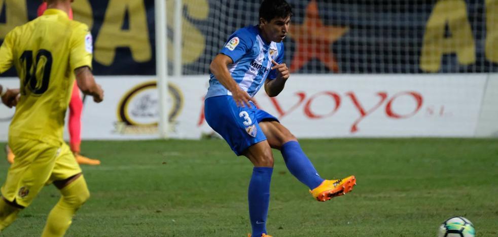 Diego, el fichaje que ya llegó con una rodilla tocada