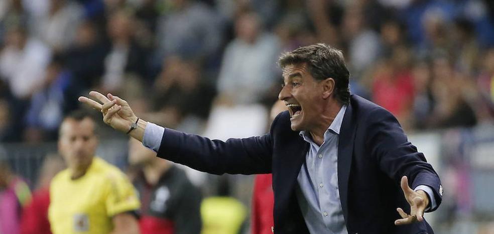 Un cambio de entrenador no afectaría al tope salarial esta temporada del Málaga