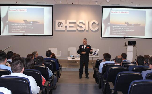 Original iniciativa en ESIC para el MBC