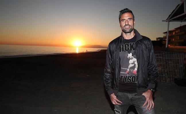 Juan Rodríguez: «Creo que el Málaga se salvará»
