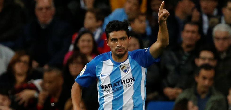 Chory Castro: «Al Madrid le ha costado ganarnos»