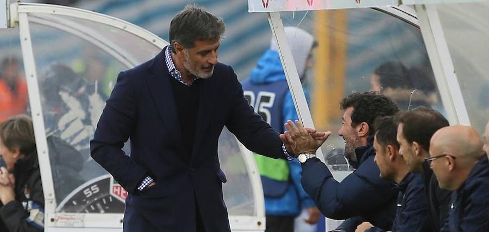 El Málaga comienza a sonreír