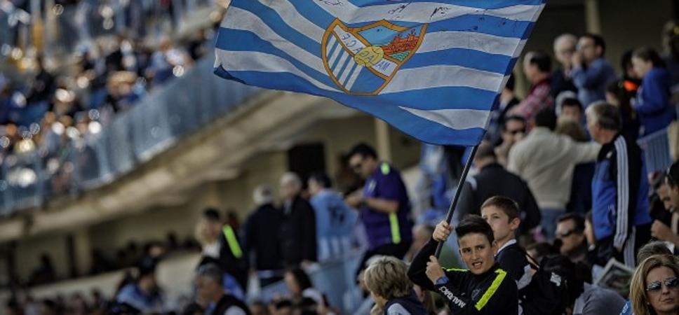 El Málaga cierra la jornada inicial de 2018