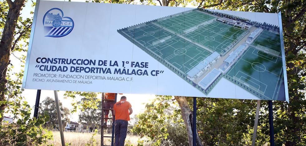 La Academia del Málaga, el cuento de nunca empezar