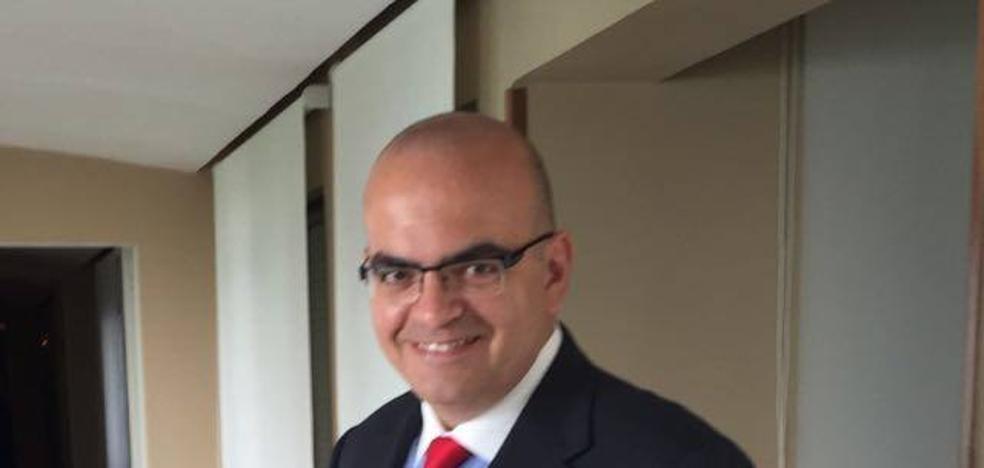 Daniel Ruiz: «La gestión económica del club está siendo muy correcta»
