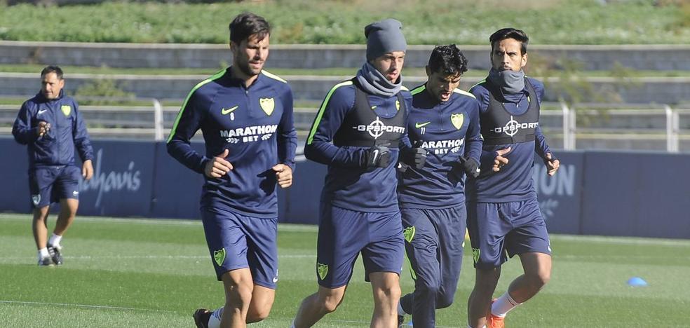 El Málaga jugará un amistoso el día 4 en La Línea