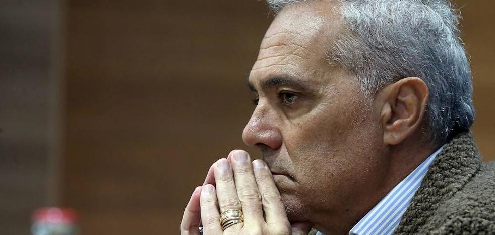 El 'caso Bluebay' irrumpe en plena crisis del Málaga