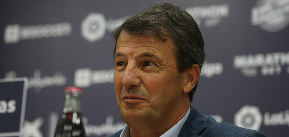 José González: «La bala del entrenador ya ha caído, ahora son los jugadores responsables»