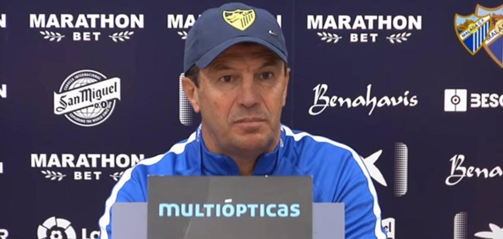 José González: «Estoy deseando que pierdan todos, pero tengo que marcarme mi propio recorrido»