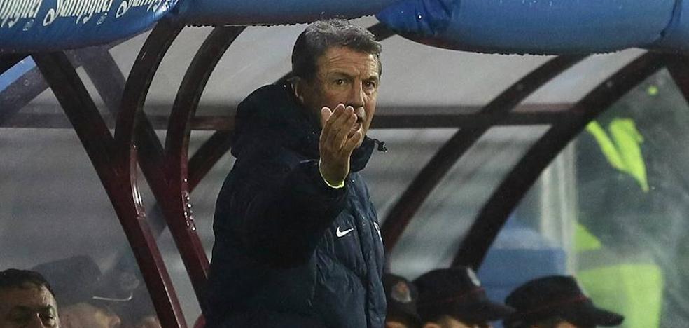Jose: «Creo que hemos podido ganar, pero al final pudimos también perder»