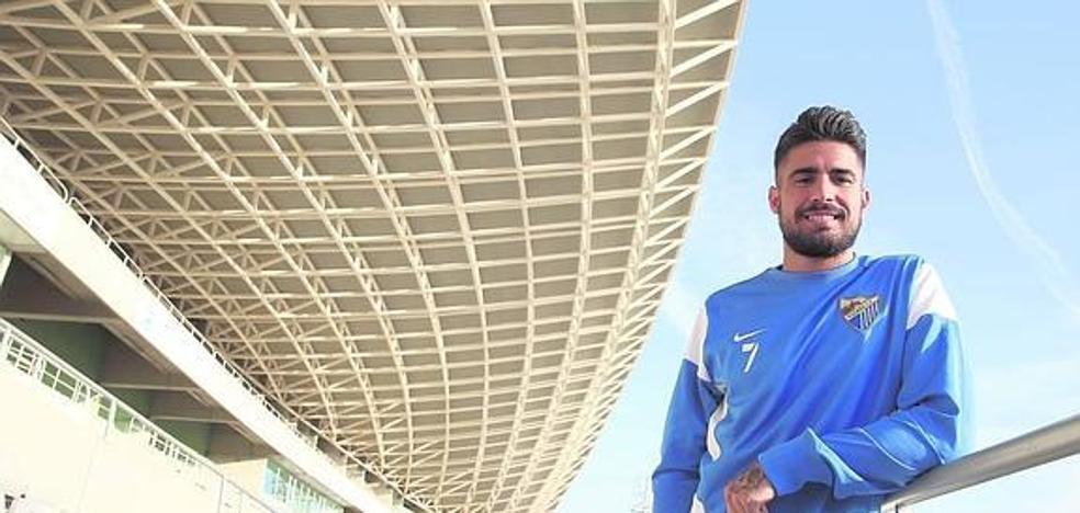 Samu vuelve al Málaga