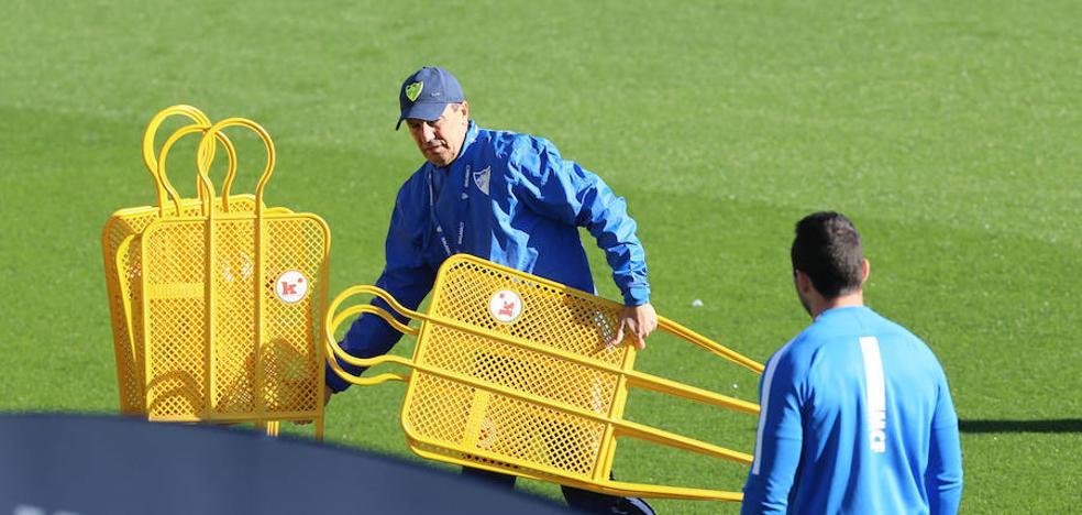 José González: «Necesitamos estar a tiro de tres»