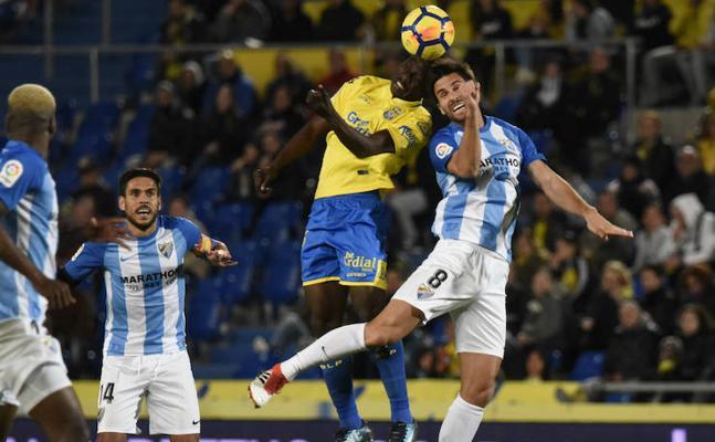 Halilovic hunde al Málaga en la miseria