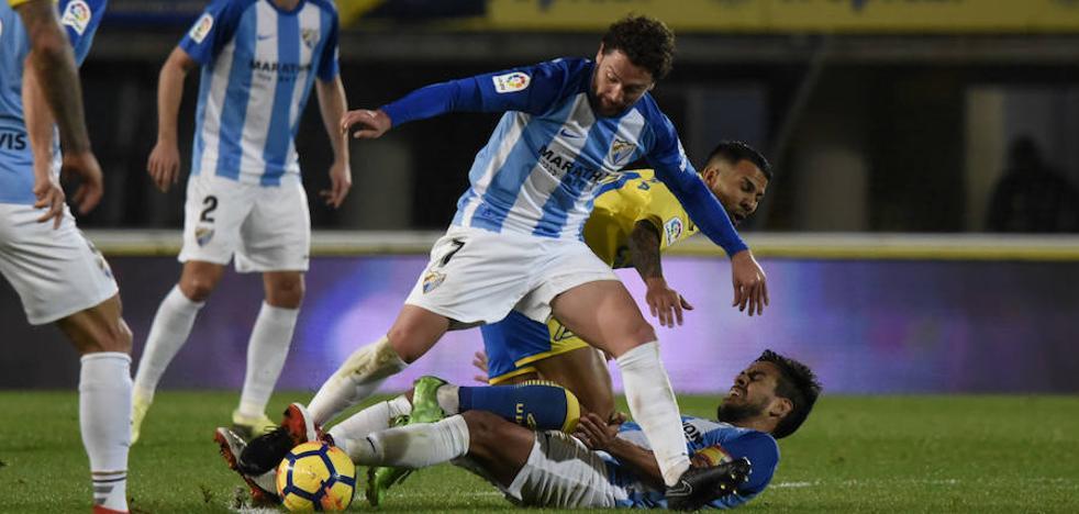 José González: «En los tres últimos partidos hemos merecido más de lo que obtuvimos»