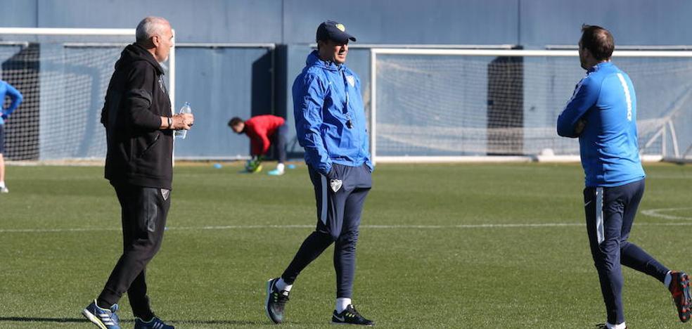 Roles dispares para los fichajes del Málaga