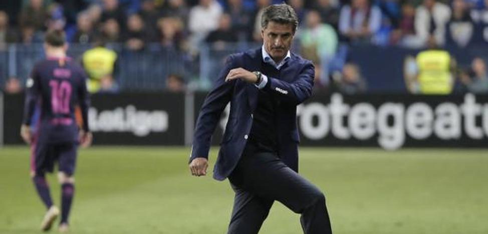 Lass Diarra, aquella petición de Míchel tras el no a Javi García...