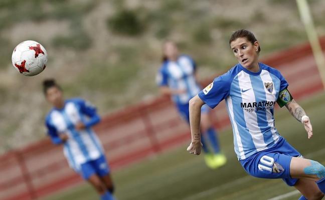 Adriana pasa a la historia con el gol más rápido del fútbol español