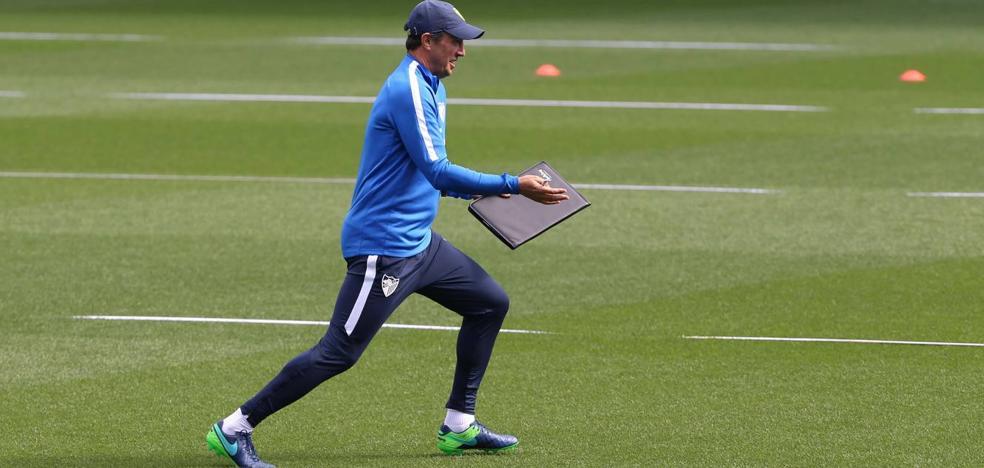 Jose: «Si hay un penalti lo tira el que yo diga»