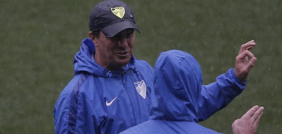 Jose: «Fuimos el equipo que más balones puso en el área la última jornada»