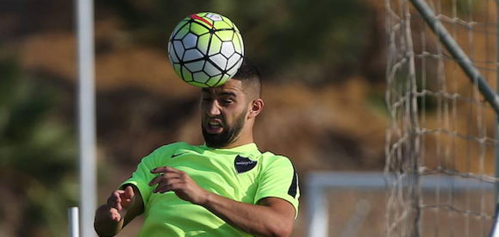 El Málaga, obligado a soltar mucho lastre en Segunda