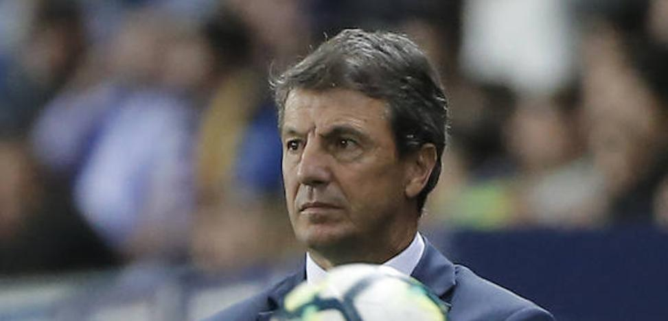 ¿Hace bien el Málaga en mantener a Jose?