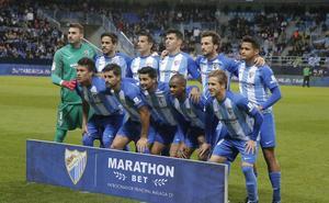 La publicidad, otra incógnita del Málaga