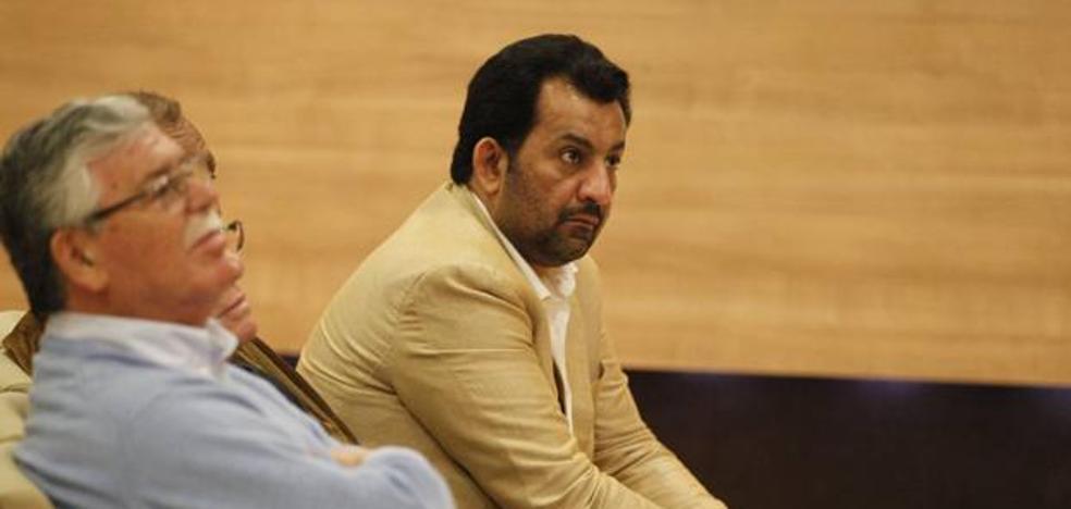 Nuevo revés judicial al jeque Al-Thani, que ya espera el juicio por el 'caso Bluebay'