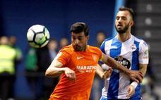 Jose: «El equipo ha perdido por ir a por el partido, por valentía»