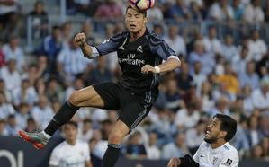 El hastío en la afición del Málaga estimula la reventa cara al encuentro contra el Real Madrid
