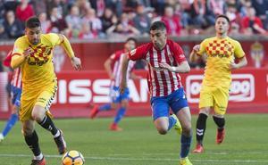 El Málaga rechaza una oferta por Santos