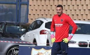 Roberto: «Es una realidad que tengo que volver al Espanyol»