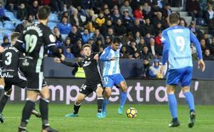 El Betis-Málaga, el lunes 30