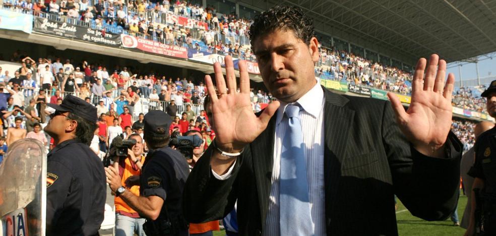 Un Málaga peor que en 2006