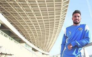 Samu, baja por contrato ante el Levante
