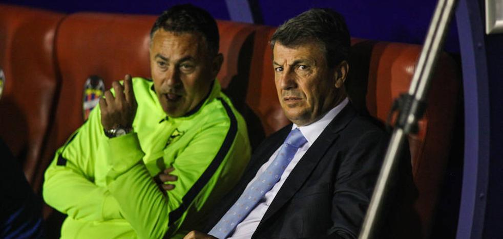 Jose González: «Pido disculpas; no hemos dado lo que se esperaba»