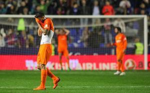 «El partido ha sido un reflejo de la temporada»