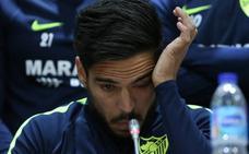La plantilla del Málaga: «Decir 'lo siento' no es suficiente»