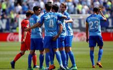 Directo | Málaga 2 - 0 Real Sociedad