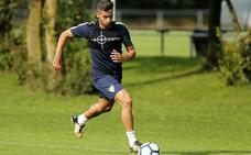 Jony podrá marcharse en verano como cedido a un equipo de Primera