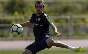 Ignasi Miquel: «Tengo contrato y no pienso en nada más»