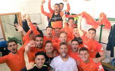 El Atlético Malagueño ya es campeón en Tercera