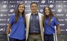 Antonio Contreras: «Tenemos que centrarnos en hacer nuestro fútbol»