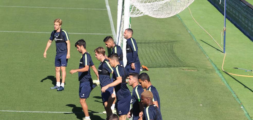 Un final entre sospechas para el Málaga