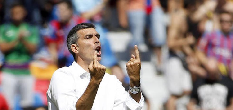 El Málaga ya no puede esperar más