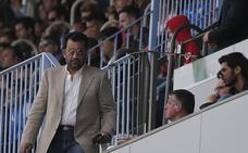 El jeque dice ahora que sólo quiere a Muñiz como entrenador en el Málaga
