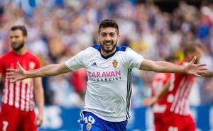 ¿Dónde ver al Málaga en Segunda División?